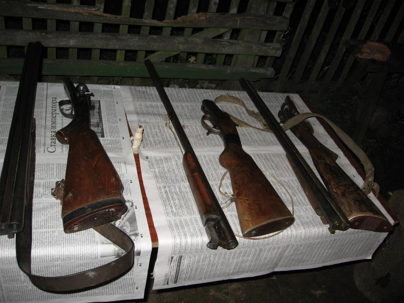 купить ружье тоз 120 в украине
