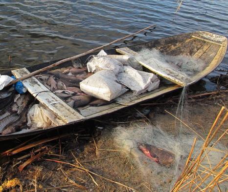 сайты мозырских рыболовов